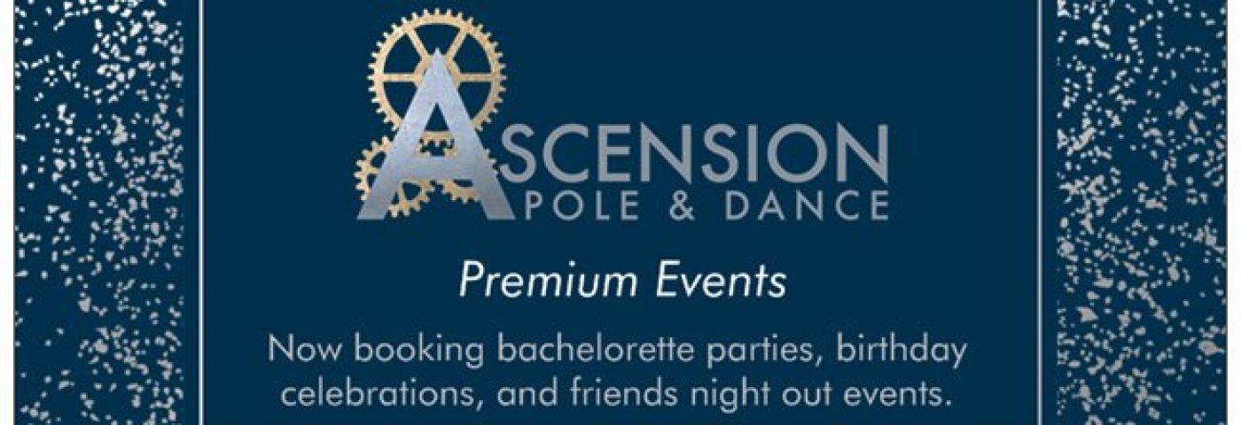 Boise Premium Pole Dance Private Parties